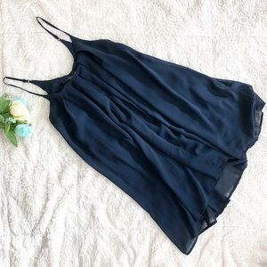 Forever 21 Dresses - Navy Loose Dress